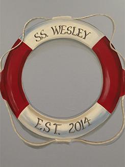 Nautical Name