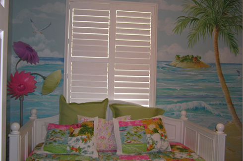 Kissimmee FL Kids Room Mural Artist